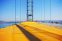 Bridge Deck Waterproofing Membranes from GCP Applied Technologies