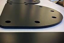 CNC Routing of Engineered Plastics by Allplastics