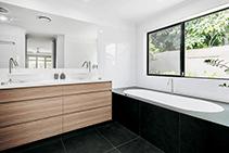 Bathroom Tile Installation Materials from LATICRETE