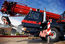 Quality Lifting & Rigging Solutions Sydney from HES