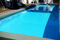 Leading Pool Coating - Epotec NT from Hitchins Technologies