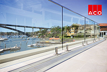 Balcony Drains for Sydney Apartments from ACO