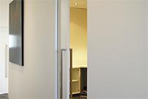 Sound Dampening Cavity Sliding Doors from CS Cavity Sliders