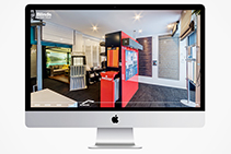 Custom Blinds - 360° Virtual Showroom from Blinds by Peter Meyer