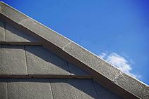 Energy Efficient Roof Tile Upgrading by Higgins