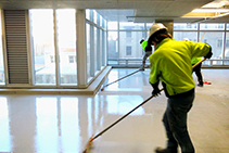 Protective Concrete Coatings for Industrial from Poly-Tech
