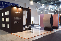 6.6mm Engineered Stone Products at Marmomac from Trend