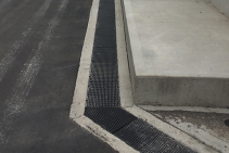 Cast Iron Drain Covers in Action: The Bend Motorsport Park