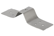 New Rafter Bracket for Trimdek Roofing from Miami Stainless