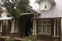 Optimum Protection with Specialised Bushfire Rated Windows by Wilkins Windows