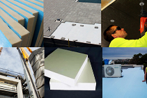 Rigid Board Insulation Sydney from Polyisoboard
