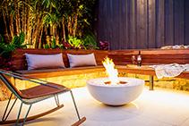 2020 Freestanding Fireplace Models from EcoSmart Fire