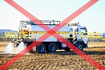 Onside Dust Prevention During Water Restrictions with Neoferma