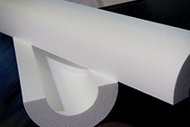 Industrial Polystyrene Insulation from Polystyrene Products