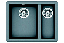 Stain-Resistant Kitchen Sinks - Abey Schock by Nover