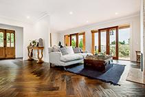 Timber Flooring Supply & Installation by Wild River Timber Flooring