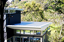 Insulated Roof Panels - Spacemaker by Versiclad