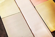 Interior Metal Projects Featuring Astor Metal Finishes