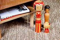 Chic Home Carpets - Online Appointments with Prestige Carpets