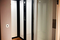 Popular Residential Lift Banksia 18 by Shotton Lifts