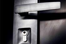 Stylish Urban Entrance Door Hardware by Gainsborough