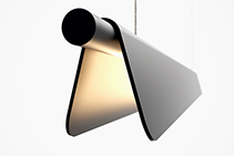 Adobe Pendant Light by Insight Lighting from Hotbeam