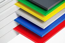 Advanced Polymer Board - WETLINE from Cowdroy