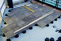 Buzon Pedestal Paver Support System Sydney from Pasco