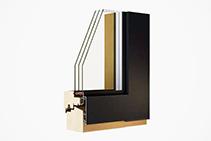 Triple-Glazed & Low-E Windows by Viridian from Paarhammer
