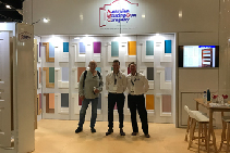 Skirting Boards on Show at DesignBUILD from AMDC