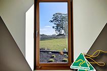 Australian-made Windows & Doors from Paarhammer