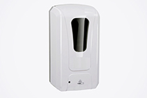 Automatic Soap or Sanitiser Dispensers from Star
