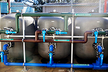 Filtration Solutions for Learn-to-Swim Facilities from Waterco