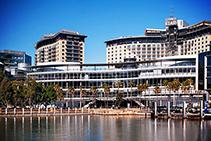 Major HVAC Refurbishment for The Star Sydney by PJSAir