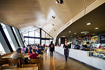 Beautiful Interior Wood Surface Coatings Sydney by Mirotone