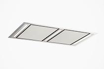 Silent Ceiling Cassette Rangehoods - SCC1200-S by Schweigen