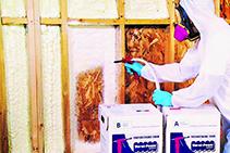 Spray Foam Insulation for Home from Bellis Australia