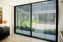 Motorised Curtains and Blinds Sydney from Solis Products