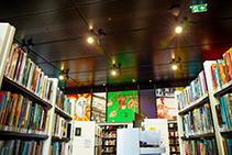 Perforated Black MDF Ceilings by Keystone Linings