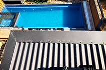 Smart Swimming Pools - Use Less Water with Waterco
