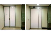 Premium Automatic Doors from ADIS Auto Doors