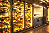 Commercial Kitchen Fit-outs Brisbane by Stoddart