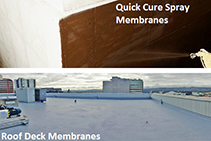 High-quality Concrete Waterproofing Membranes from Poly-Tech