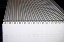 Commercial Polystyrene Insulation from Polystyrene Products