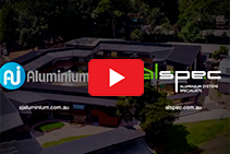 Sustainable Windows & Doors for Schools from Alspec