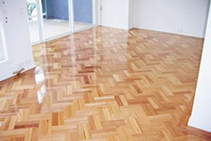 Timber Parquetry Flooring from Wood Floor Solutions