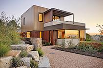 Windows & Doors to Create a Sense of Space by Paarhammer