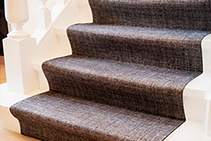 Haute Couture Hall & Stair Runners from De Poortere