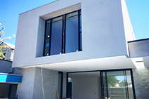 Residential Interior & Exterior Plaster Works by CHAD