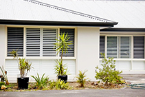 High-Quality Plantation Shutters Sydney from EHI